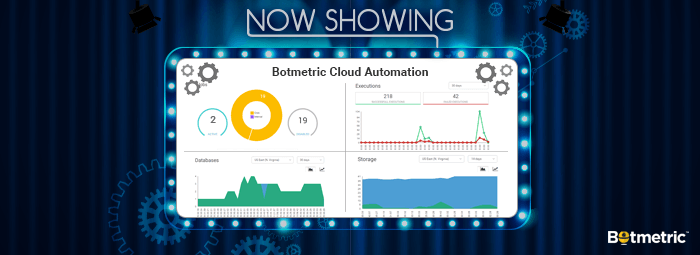 Introducing New Cloud Automation Dashboard