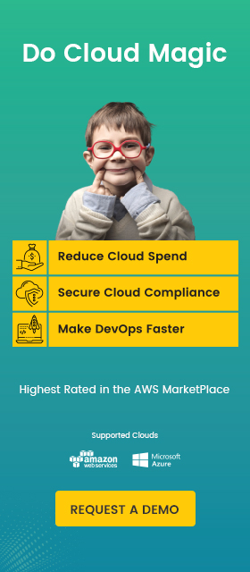 AWS Cloud Management