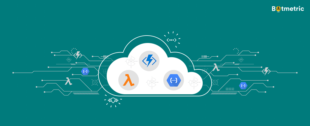 The Benefits of Going Serverless