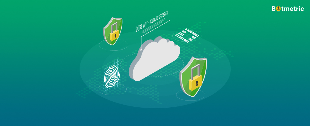 Kick-Start 2018 with Cloud Security Design Principles
